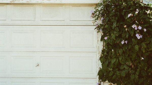 come evitare furti nel garage