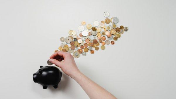 nascondere soldi in casa