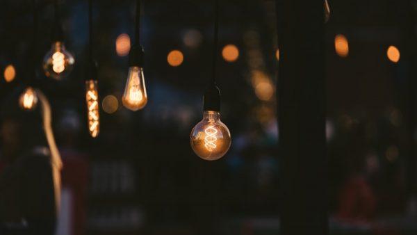 lampadine con sensore